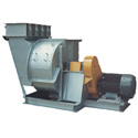 Custom designed blowers